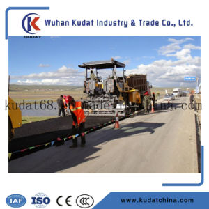 12m Asphalt Paver Finisher 350mm Thickness Road Building Equipment pictures & photos
