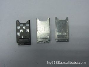 Alloy Die Casting for Motor Brake Handle with SGS pictures & photos