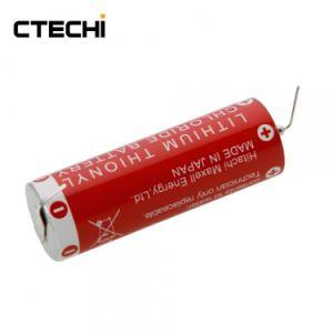3.6V Lithium Battery Maxell Er17-50 Battery