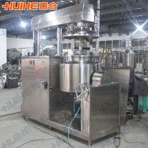 500L Vacuum Mixing Emulsifier for Sale pictures & photos