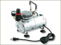 Airbrush Compressor (AS18-2)