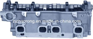 Completed Cylinder Head 2E for Toyota Hilux 908883 pictures & photos