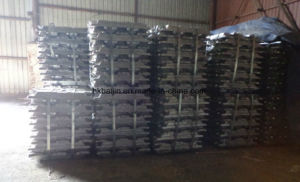 High purity magnesium ingot 99.99% 99.95% pictures & photos