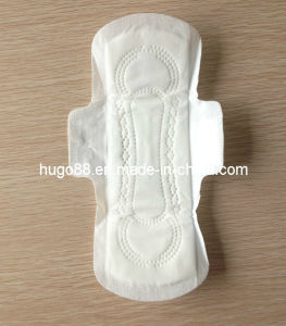 Wholesales Comfortable Super Absorption Sanitary Napkins/Lady Pad pictures & photos