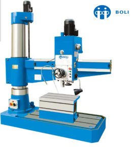 RM4011 Radial Drilling Machine with Ce Approved pictures & photos