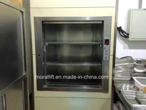 Cheap Food Lift Dumbwaiter for Restaurant Passing Dish pictures & photos