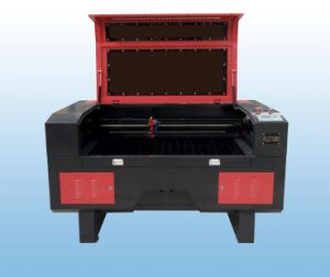 China Direct CNC Laser at Low Price Flc1260 pictures & photos