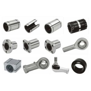 Adjustable Rod End Spherical Plain Bearings Rod Ends Bearing pictures & photos