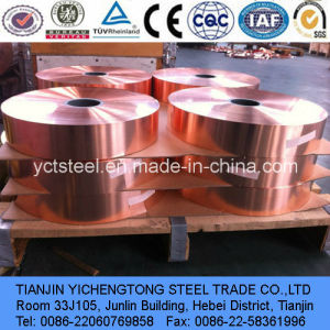 C1100 / C1200 / C1220 Copper Strip Coil pictures & photos