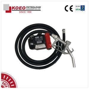 AC Diesel Pump Kit
