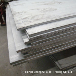 Hot Rolled Stainless Steel Plate (316, 316L) pictures & photos