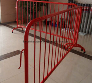 Best Price Galvanized Safety Control Crowd Barrier pictures & photos