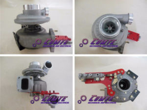 Rhg8 E13CT Engine Turbo Charger S1760-E0102 24100-4220 24100-4223 for Hino Profia Truck pictures & photos