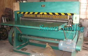 Metal Foil Punching Machine (SMT-5214)