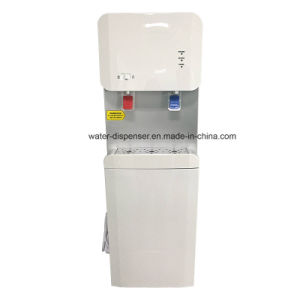 Fashionable New Design Pou Water Dispenser with Filtration System 105L-Xgj pictures & photos