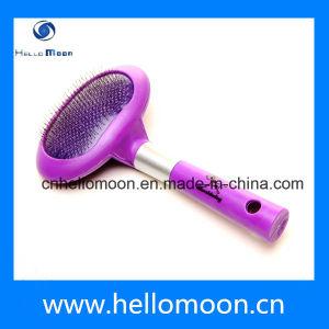 Sent Folded Comb Pet Grooming Tool