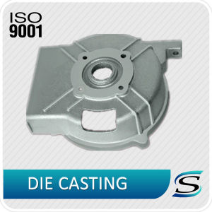 Aluminum Die Casting End Cover for Sale pictures & photos
