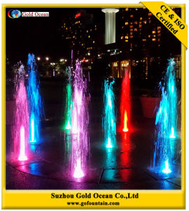 Water Feature LED Lights Dry Fountain