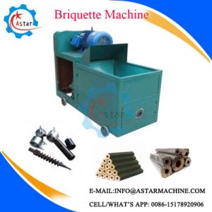 Briquetting Press Machine for Sale pictures & photos
