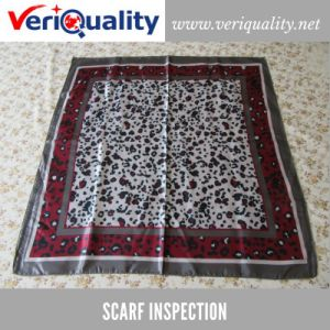 Reliable Quality Control Inspection Service for Scarf at Huiyang, Guangdong pictures & photos