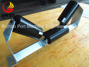 SPD Conveyor Trough Idler for Bulk Handling pictures & photos