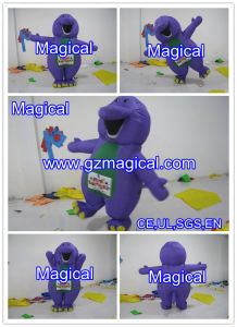 Inflatable Little Monsters Moving Cartoon (MIC-337) pictures & photos