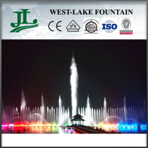 Special Design Grand Music Dancing Water Fountain pictures & photos