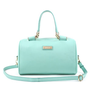 Fashion Special Designed Tote/Shoulder Light PU Ladies Handbag (C70707) pictures & photos