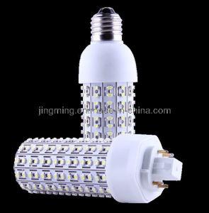 12W SMD LED Corn Bulb GX24D/GX24Q Base