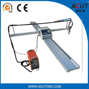 Acut-1530 Portable Cutting Plasma Machine/Plasma Cutter with SGS pictures & photos