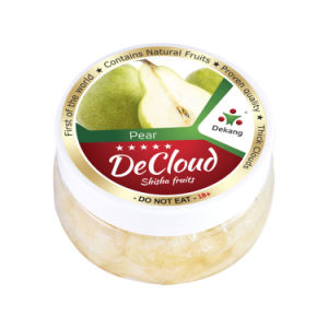 2016 Dekang Decloud (Pear fruits) for Hookah Shisha