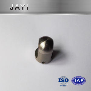 Spherical Machining Nut by CNC Machine of Stainless Steel pictures & photos