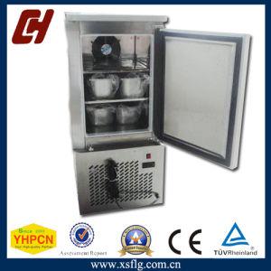 4 Pans Blast Chiller / Blast Chiller Shock Freezer pictures & photos