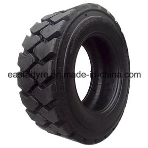 10-16.5 12-16.5 Long-Lasting Wear Industrial Tyres, Skid Steer Tyre pictures & photos