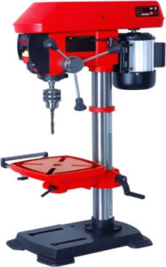Desktop Drill Press (16mm Bench Drill press RDM1603BVB) pictures & photos