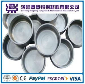 Bright Molybdenum Crucibles for Sapphire Growing Furnace pictures & photos