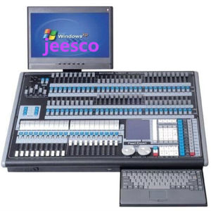 Pearl 2010 DMX Lighting Controller/Lighting Console pictures & photos