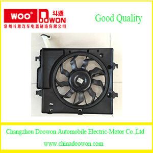 25380-1Y090 KIA Picanto/ Morning ′ 14-′15 High Quality Car Condenser Fan