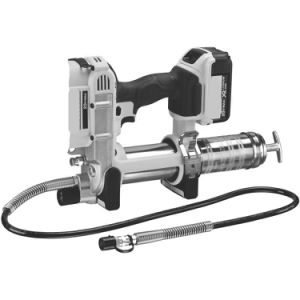 Super Deal 14.4V Li-ion Rechargeable Akku/Cordless Grease Gun