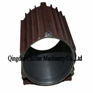 Cast Iron Motor Housing by Casting Products pictures & photos