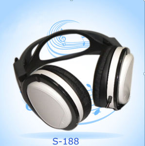 Aovo-S188 Low Price Headband Headphone/Headset with Microphone