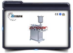 Semi-Auto Mascara Filling Machine (Zh-Ef) pictures & photos