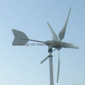 Wind Power Generator 400W for Low Wind Speed Area (HY-400L)