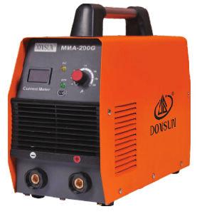 Inverter MMA IGBT Welding Machine (MMA-200GT)