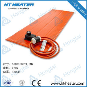 220V Pipe Silicone Rubber Heater pictures & photos