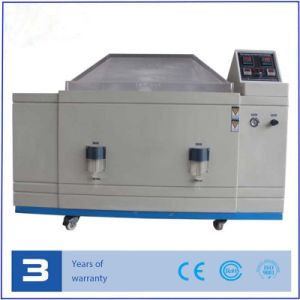 ASTM IEC ISO Standard Salt Corrosion Test Chamber with Short Delivery Time pictures & photos