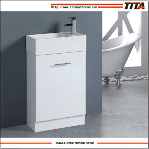 UK Small Bathroom Vanity Unit TM401 pictures & photos