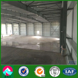 Customized Design Steel Structure Hangar (XGZ-A007) pictures & photos