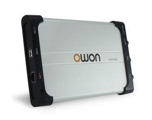 OWON 100MHz 1GS/s Dual-Channel PC Oscilloscope (VDS3102) pictures & photos