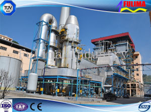 Boiler Heavy Steel Structure (FLM-B-001) pictures & photos